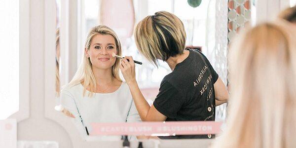 blushington-makeup-application
